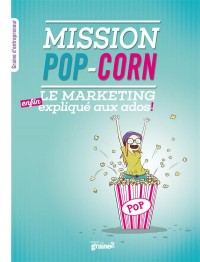 Mission pop corn