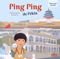 Ping Ping de Pekin