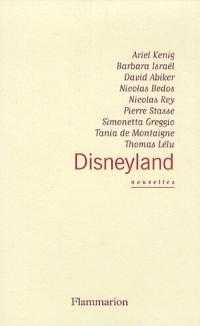Disneyland : Nouvelles