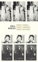 Three Songs, Three Singers, Three Nations [Poche]