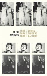 Three Songs, Three Singers, Three Nations [Poche]