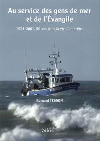 Au Service des Gens de Mer et de l'Evangile
