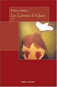 Les Larmes d Adam