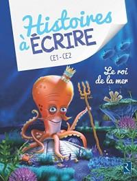 Le roi de la mer (+ CD-ROM)