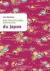 Dictionnaire insolite du Japon