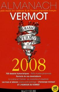 Almanach Vermot 2008