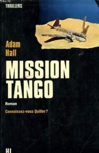 mission tango
