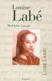 Louise Labé, biographie