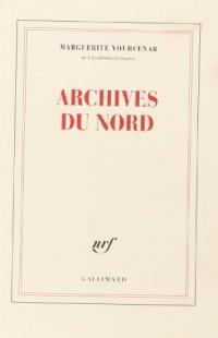Le Labyrinthe du monde, tome 2 : Archives du Nord