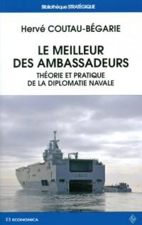Le meilleur des ambassadeurs
