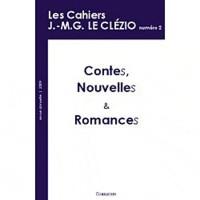 Contes, Nouvelles et Romances