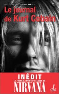 Le Journal de Kurt Cobain