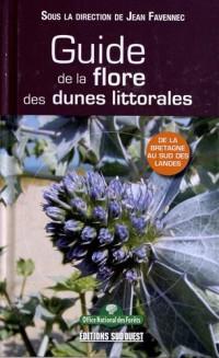 Guide de la Flore des Dunes Littorales de la Bretagne