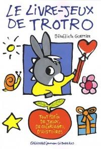 Jouer avec Trotro