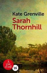Sarah Thornhill [Gros caractères]
