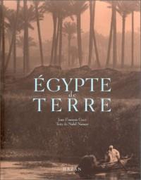 L'Egypte de terre
