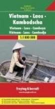 Vietnam, Laos, Cambodia: FB.490
