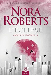 Abîmes et ténèbres (Tome 1) - L'éclipse  width=