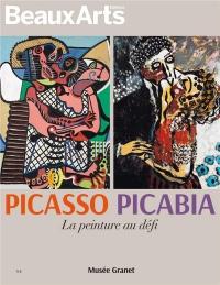 Picasso - Picabia