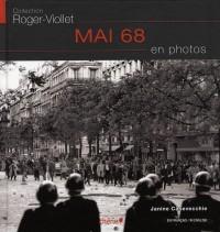 Mai 68 en photos
