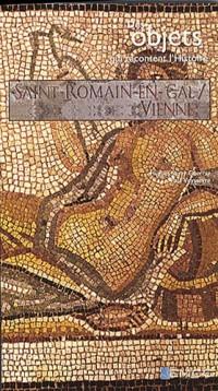 Saint-Romain en Gal sur Vienne