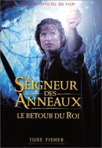 Le Seigneur des Anneaux - Album le retour du roi (Ancien prix Editeur 17,06 Euros)