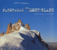 Panoramas du Mont-Blanc