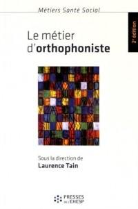 Le métier d'orthophoniste