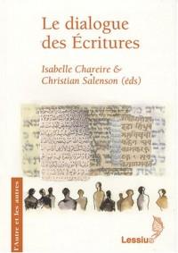 Le dialogue des Ecritures