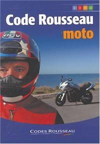 Code Rousseau moto