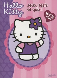 Hello Kitty 100% filles