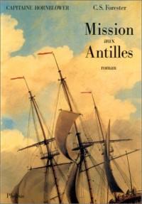 Mission aux Antilles
