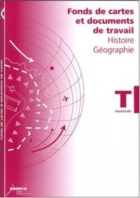 Histoire-Géographie Tle