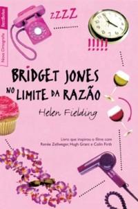 Bridget Jones No Limite da Razao (Edicao de Bolso) (Em Portugues do Brasil)