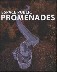 Espace public : promenades