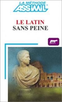 Le Latin sans peine