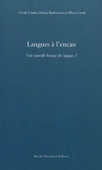 Langues à l'encan