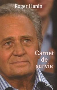 Carnet de survie