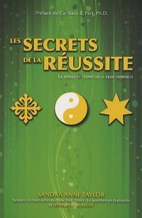 Secrets de la reussite (les)