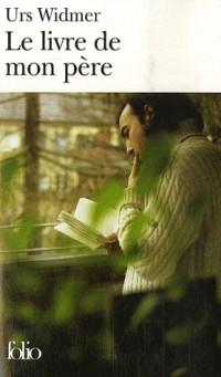 Le livre de mon père