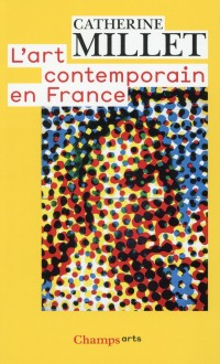L'art contemporain en France