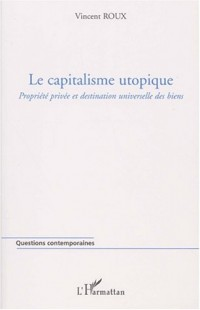 Le capitalisme utopique
