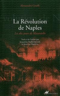 La révolution de Naples