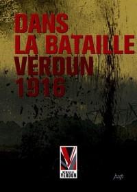 Dans la bataille : Verdun 1916