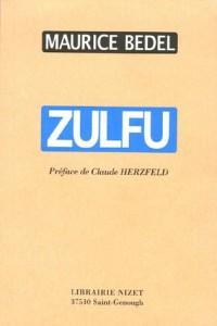 Zulfu