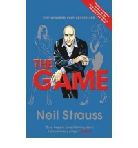 (The Game) By Neil Strauss (Author) Paperback on (Dec , 2007)