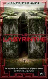 L'épreuve Tome 1 : Le labyrinthe [Poche]