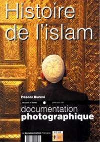 Histoire de l'islam (Dossier n.8058 juillet-août 2007)