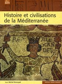 Histoire et civilisations de la Méditerranée