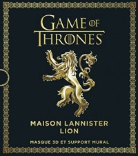 Games of Thrones, le Masque Lannister
